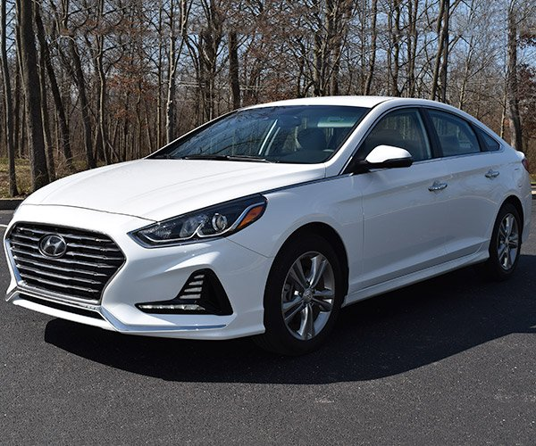2017 Hyundai Elantra Gt Transmission: 2018 Hyundai Elantra GT: The Korean European Hatchback