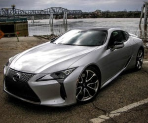 7 Excellent Excuses for Buying a Lexus LC 500 (As If You Needed Any)