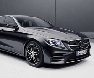 2019 Mercedes-AMG E 53 Lands in Late 2018