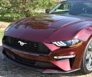 2018 Ford Mustang EcoBoost Review: Half the Cylinders, 90% as Much Fun