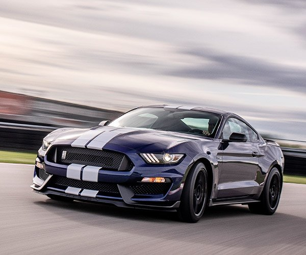 Shelby GT350 Gets Tweaks for 2019 Year Model