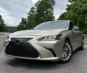 2019 Lexus ES First Drive Review: Calm, Cool, and Collected