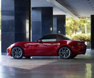 YES! Mazda Confirms MX-5 Power Increase for the US
