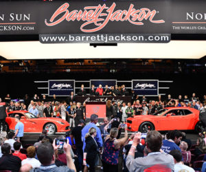"Dodge Demon and Viper ""Last Chance"" Auction Raises $1 Million"