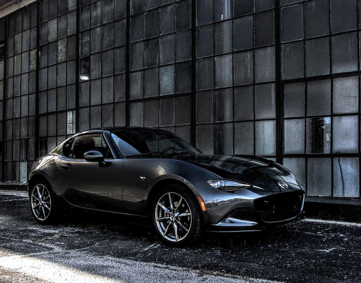 2019 MX-5 Power Bump All But Certain