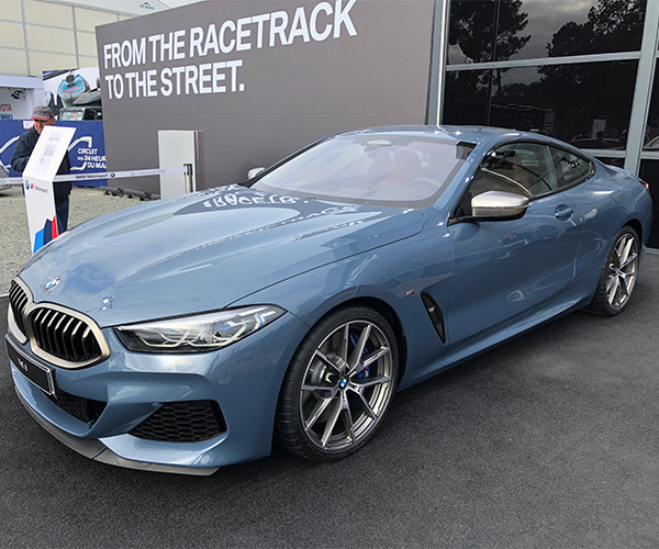 2019 BMW M850i xDrive Sports Coupe Price Announced
