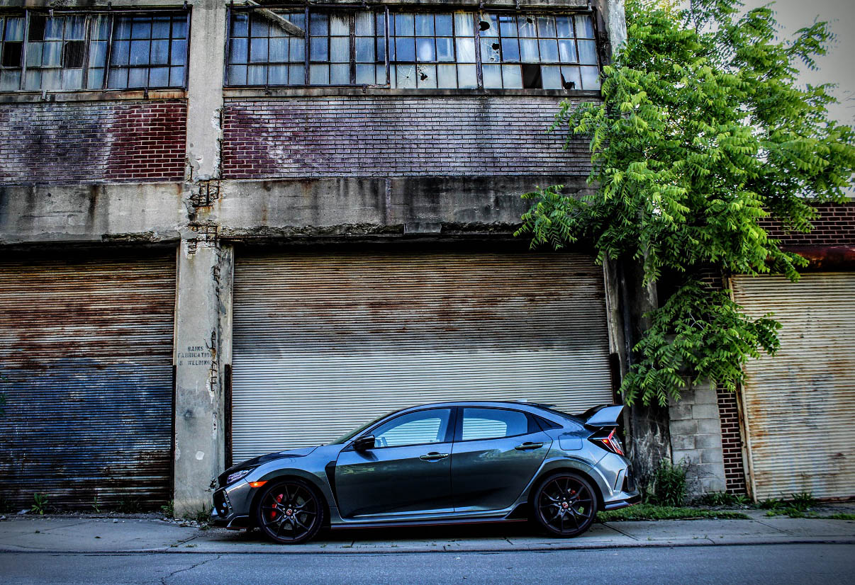 Honda Civic Type R Review: One Fast, Fun, and Functional Hatchback