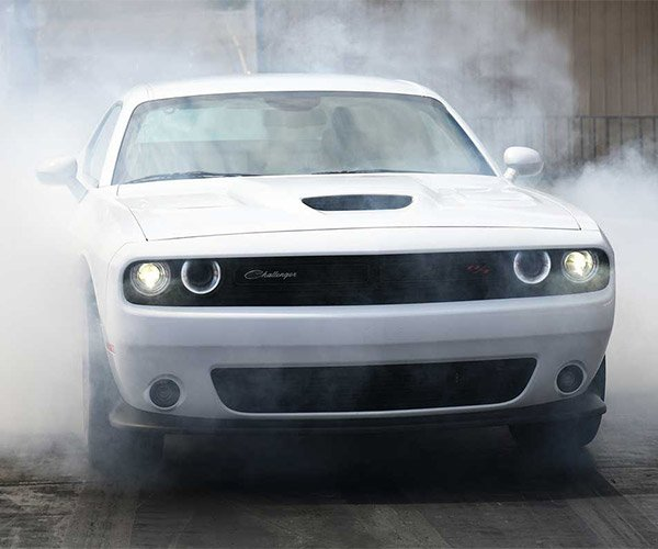 2019 Dodge Challenger R/T Scat Pack 1320 is an Affordable Drag Racer