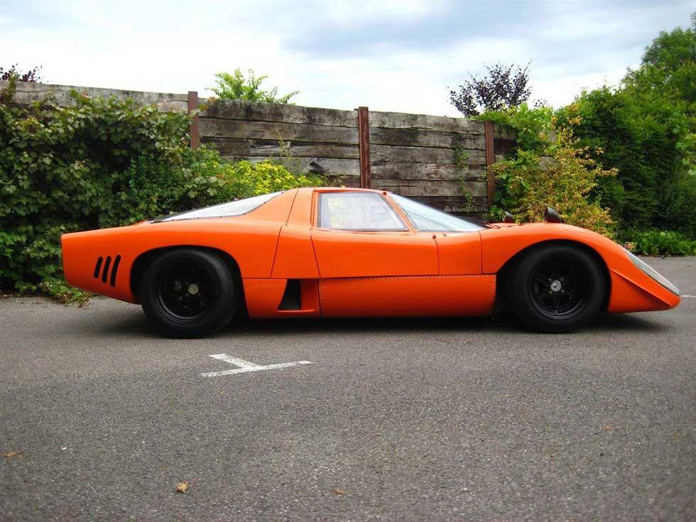 Street Legal Race Cars For Sale >> Mclaren S First Street Legal Car Is Up For Sale