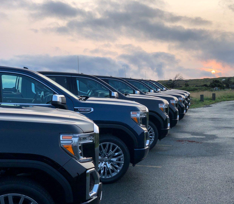 2019 GMC Sierra Denali First Drive: A Triumph in Truckin' Tech