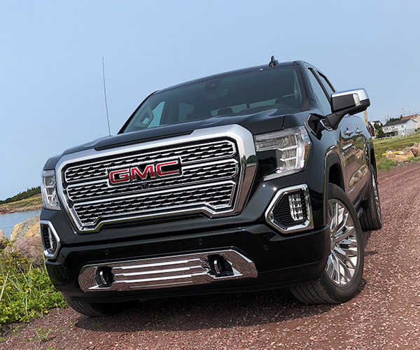 2019 GMC Sierra Elevation Is A Posh Cowboy Cadillac