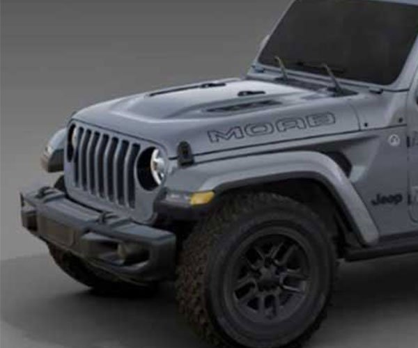 Jeep Wrangler JL Moab Edition Price Info Leaked