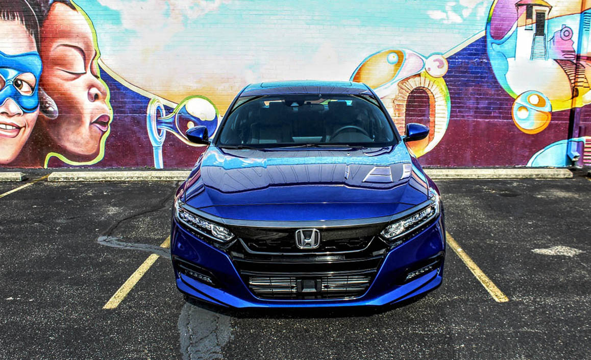 2018 Honda Accord 2 0T Sport Review: Untapped Euro R Potential