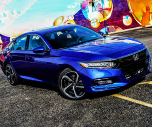 2018 Honda Accord 2.0T Sport Review: Untapped Euro R Potential