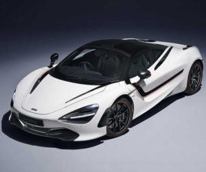 McLaren Special Ops Outs Sexy Track and Pacific Themed 720S