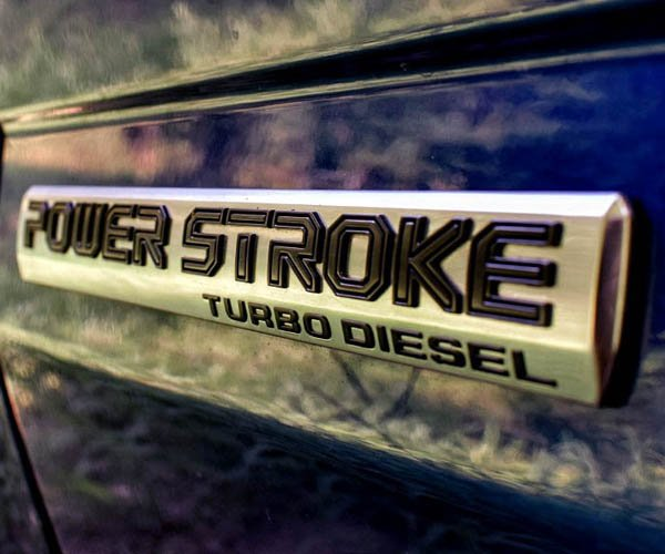 Ford F-150 Power Stroke Diesel Review: Power to the People