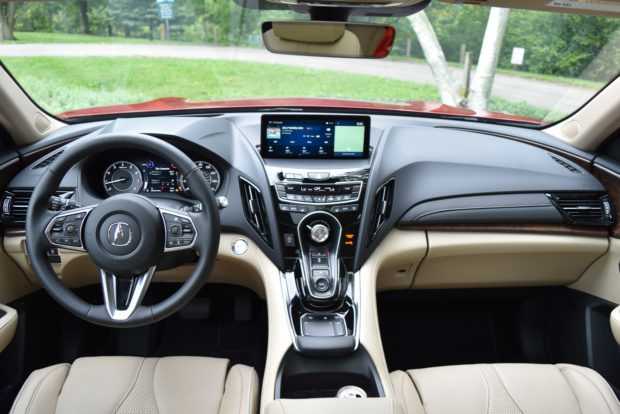 2019 Acura RDX First Drive Review: Sounds as Good as It ...
