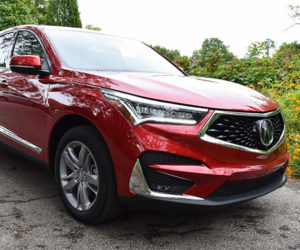 2019 Acura RDX First Drive Review: Sounds as Good as It Looks