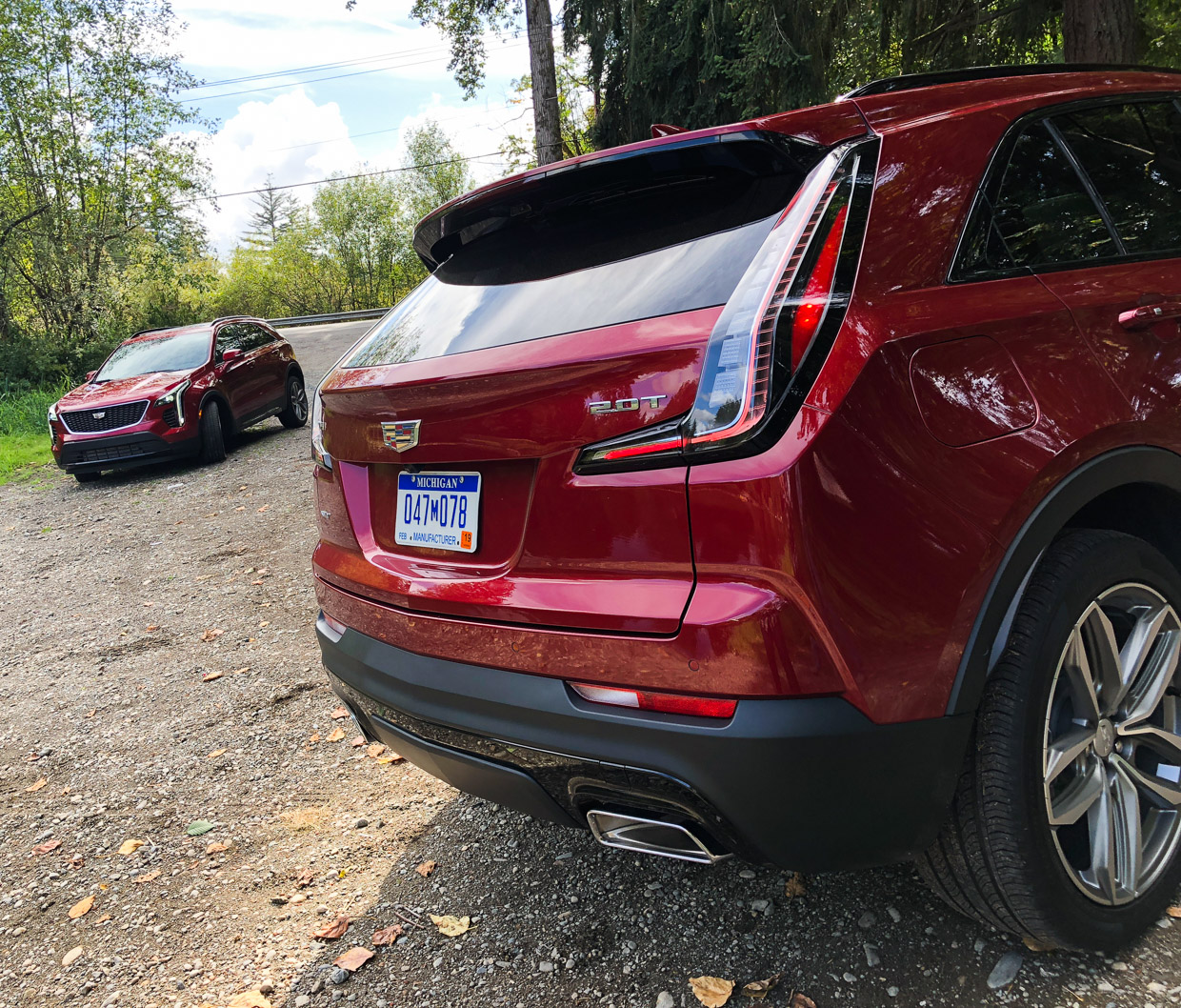 2019 Cadillac XT4 First Drive Review: A Compelling Caddy