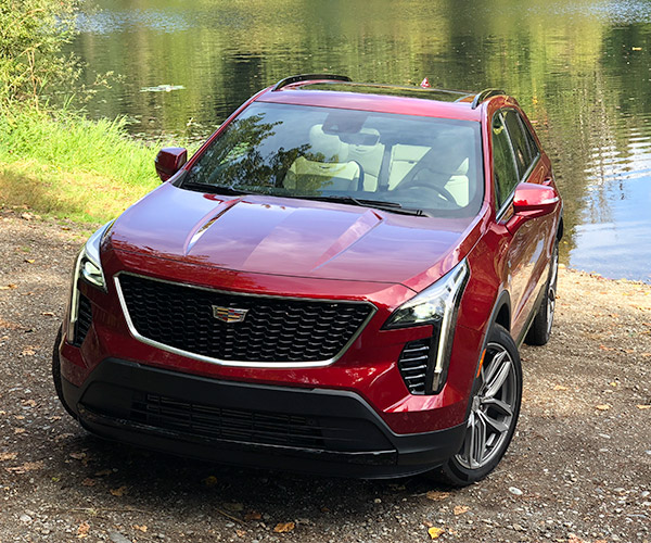 2019 Cadillac XT4 First Drive Review: A Compelling Caddy Compact CUV