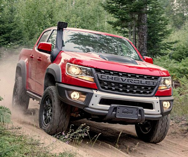 2019 Chevy Silverado: 10 Things You Need To Know About The New Chevy Silverado