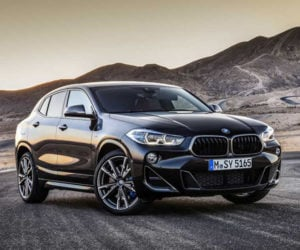2019 BMW X2 M35i is an Attractive Performance CUV