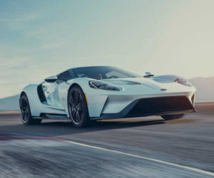 Ford Expands GT Production… Again