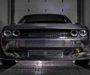 SpeedKore Dodge Demon is Possessed by Speed