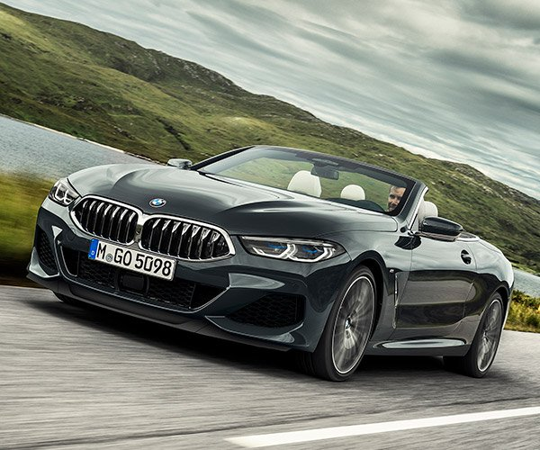 2019 Bmw Z4: Leaked BMW Z4 Pricing Doesn't Bode Well For Supra Fans