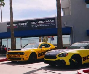 Bondurant Racing School Hopes to Mount a Comeback