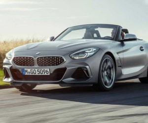 Leaked BMW Z4 Pricing Doesn't Bode Well for Supra Fans