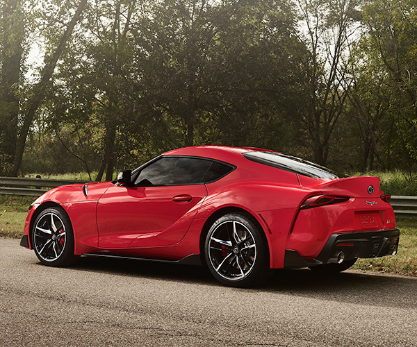 2020 Toyota Supra Gets Official: Specs, Price, and Details