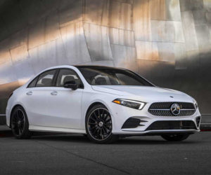 2019 Mercedes-Benz A-Class Priced to Woo New Buyers