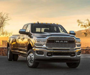 2019 Ram HD Trucks Move the World with up to 1000 lb-ft of Torque