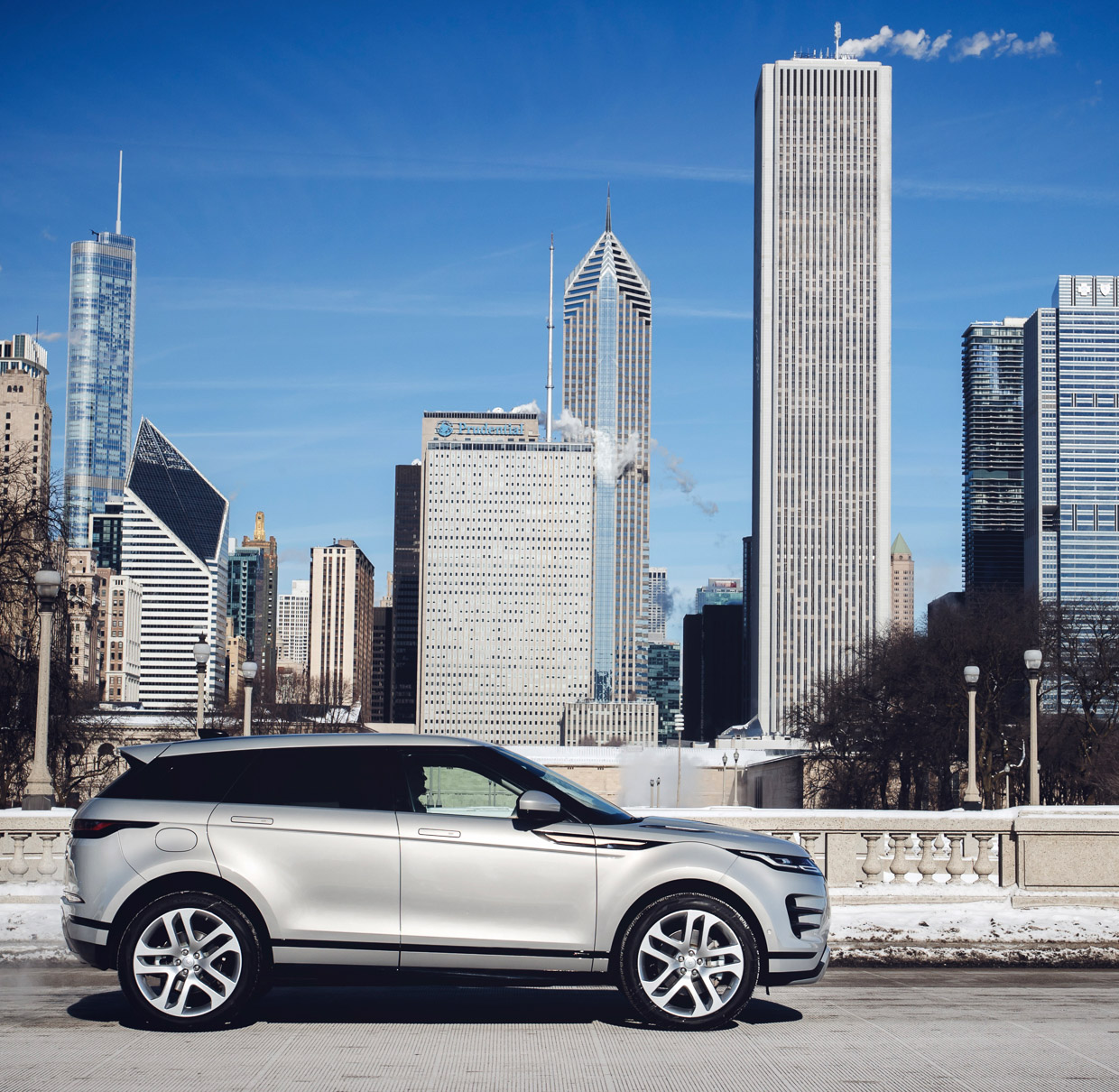 2020 Range Rover Evoque U.S. Prices And Specs Announced