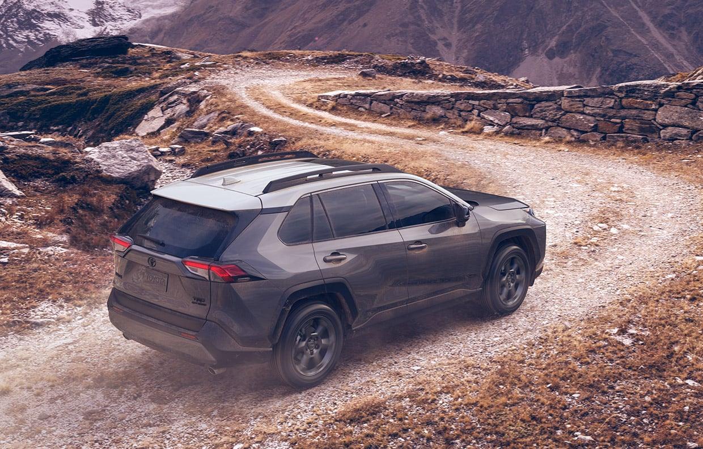 2020 Brings Toyota RAV4 TRD Off-Road
