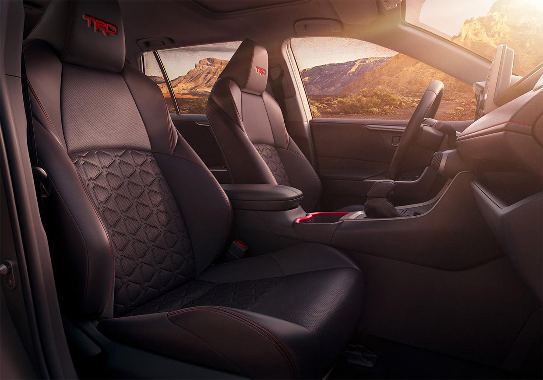 2020 Brings Toyota Rav4 Trd Off Road