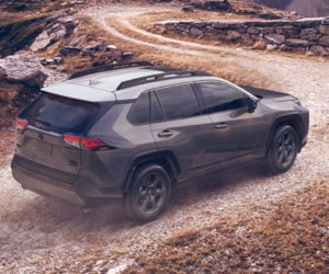2020 Brings Toyota RAV4 TRD Off-Road