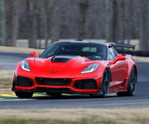 No One Is Buying the C7 Corvette Right Now