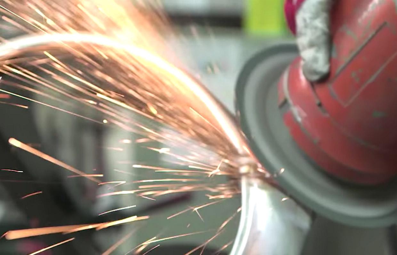 Watch Craftsmen Remake a Classic Porsche Body Panel