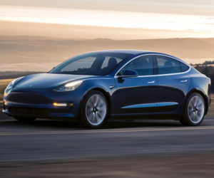 "Tesla Model 3 Loses Consumer Reports ""Recommended"" Rating"