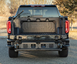 GMC's Super Tough Sierra CarbonPro Bed Lands in June