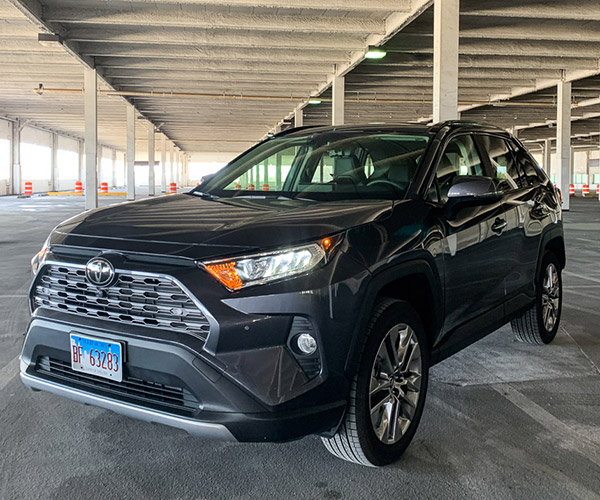 2019 RAV4 Limited AWD Review: A RAVishingly Good Daily Driver