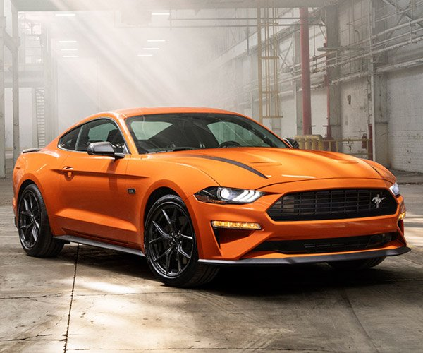2020 Ford Mustang Squeezes 330 hp from a 2.3L EcoBoost 4