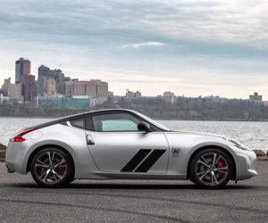 2020 Nissan 370Z Lineup Prices Announced