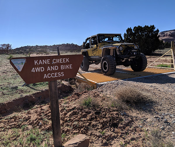 Testing BFGoodrich KM3 Off-Road Tires in Jeep Heaven