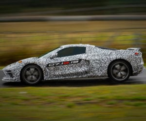 C8 Corvette to Debut 7/18/19, Packing Mid-Engine Design