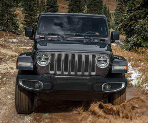 Jeep Boss Crushes Dreams of V8 Wrangler or Gladiator