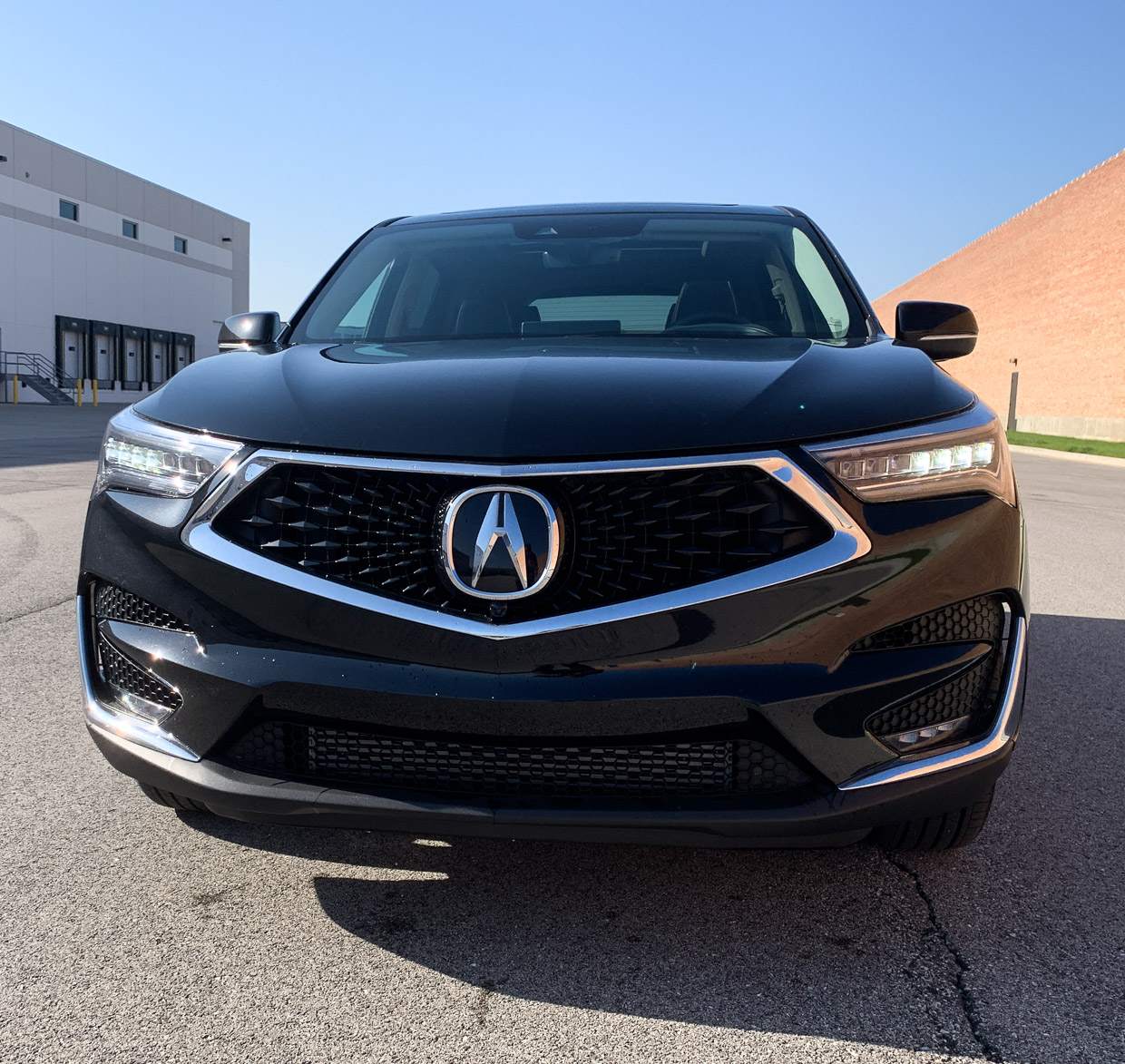 2019 Acura RDX Review: Precision, Performance, And A
