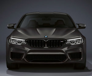 Only 35 2020 BMW M5 Edition 35 Years Cars will Come Stateside